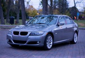 Executive Package, 2011 BMW 328i x-Drive Sedan, Navigation