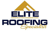 CALL TODAY FOR A FREE ROOF QUOTE!