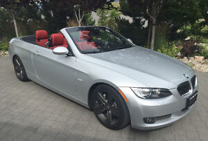 2007 BMW 3-Series 335i Sport Convertible w/ warranty
