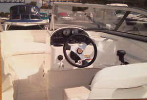 Beautiful 2008 Boston Whaler 180 Ventura Oakville / Halton Region Toronto (GTA) image 3