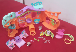 Littlest Pet Shop - all in photo North Turramurra Ku-ring-gai Area Preview