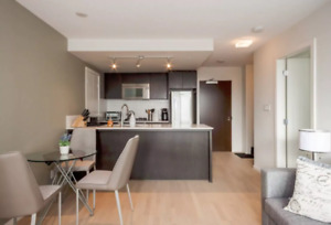 Must See - Furnished Condo in Central Richmond