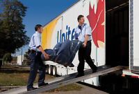 Get Your Moving Quote in Writing. The Trusted Movers of Halifax