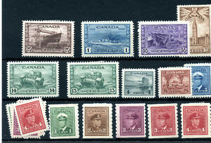 Canadian & Worldwide Stamp collections wanted