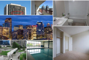 Awesome, CLEAN, Huge, One Bedroom Suite with  FANTASTIC VIEW!!!