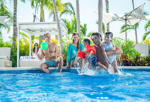 *EXCEPTIONAL EXPERIENCE: Grand Luxxe! April-June Nuevo Vallarta