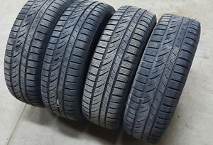 4 185/65R/15 INF-049 winter tires