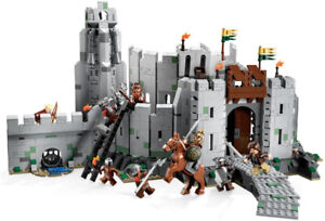 Lord of the Rings/Hobbit Lego - LIKE NEW - ALMOST COMPLETE SET!