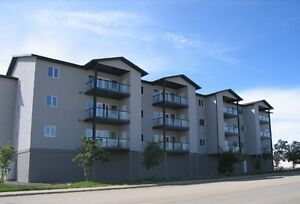 Enjoy carefree living in this beautiful condo in Melfort!