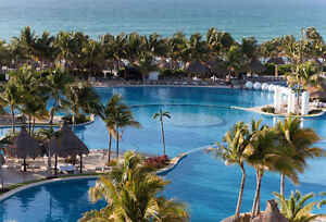 One Week LUXURY Vacation in Mexico