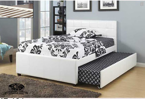 TRUNDLE BED ON SALE NOW