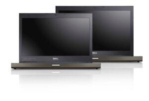 Dell M4600 (i5/4G/500G/FHD/2G VRM/HDMI/Support 3 Monitors)