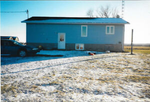 Beef and/or Cash Crop Farm for Sale