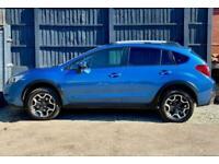 2014 Subaru XV D SE PREMIUM Hatchback Diesel Manual