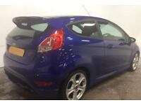 Ford Fiesta ST FROM £51 PER WEEK!