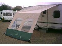 Outdoor Revolution Easi Canopi for caravan/campervan