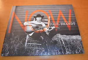 PAUL BRANDT Collector Set: NOW in Excellent Condition: 6CD+1DVD