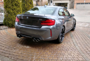 2018 BMW M2 Lease Takeover