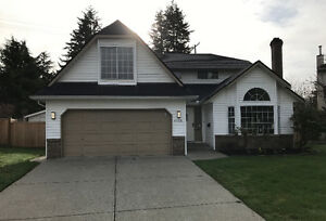 Sunshine Hills-Woods- North Delta B.C.  Home for rent!