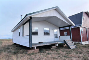 Cottage | Cabin | Modular | Mobile Home For Sale