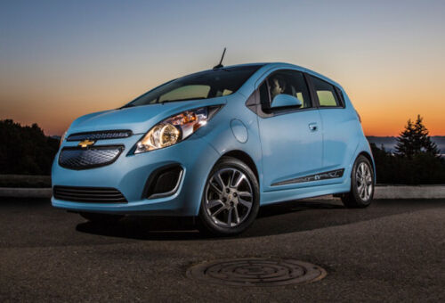 The Five Most Energy-Efficient Electric Vehicles