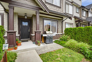 Solaris - 1,565 sq ft 3beds/3bths Townhome For Sale!