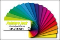 RESIDENTIAL PAINTERS - FREE QUOTE - 514-742-9004