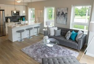 Fully furnished BEAUTIFUL studios, 1 bedroom, 1+den in Midtown!!