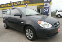 2009 ACCENT  GL   LOW LOW KMS !!    PH.204-339-1585