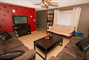 3bdr home for rent in Clive