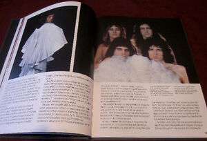 QUEEN 1973 - 1986 - 1st Ed. Hrd Cvr Out of Print since 1995 RARE Kitchener / Waterloo Kitchener Area image 1