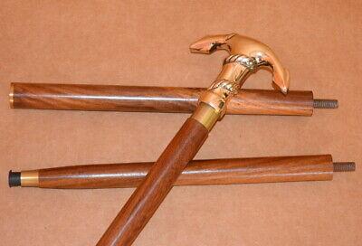 Antique vintage brass 36