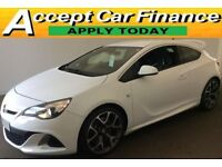 Vauxhall/Opel Astra FROM £77 PER WEEK!