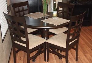 Eztia Julia Dining Chairs - New!!!