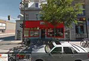 Charming 4 1/2 for Rent on St-Laurent Blvd
