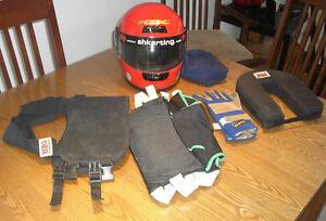 Accessoire Piece de Kart