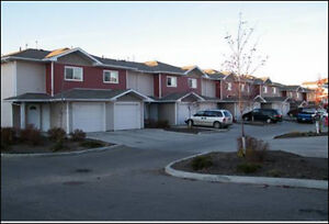 Sandlewood In Leduc Now Renting 3 Bdrm Townhomes