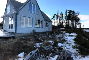 Waterfront Property for sale,  Eastport Peninsula, NL