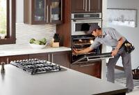 Appliance Installation Specialists