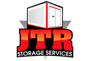 SELF-STORAGE & MOVING