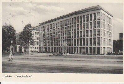 Bochum Benzolverband Gebäude Außenansicht gl1954 221.098