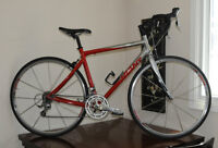 Giant OCR 2 50cm ExcelCond Shimano 105 Triple $650  6137152658