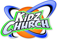 Kids Church... snacks, games, stories and more!