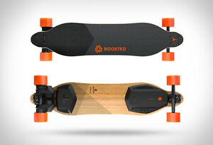 Looking for boosted board.