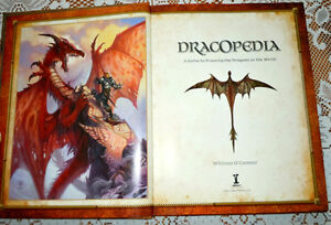 Dracopedia - Guide to Drawing the Dragons of the World Kitchener / Waterloo Kitchener Area image 2