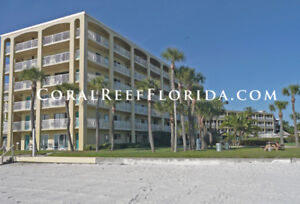 Awesome Poolside Condo min from the beach St. Pete Beach, FL