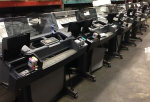 Printers, Large Format & Copiers Refurbished for Sale/Lease