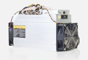 Bitmain Antminer D3 Crypto Currency
