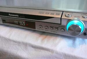 panasonic,Home Theater System,cimema maison,stereo, music,DVD