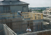 EXPERTISE IN CONCRETE - CALL 403-671-8104 - 15% SPRING DISCOUNT